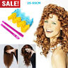 Water Wave Magic Curlers Formers Leverage Spiral Hairdressing Tool 25-65cm
