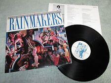 THE RAINMAKERS self titled MERCURY LP + inner sleeve MERH 96!