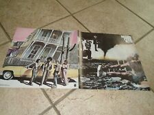 GRAND FUNK HITS LP RECORD  / THE LOCOMOTION / ROCK N ROLL / RECORDED POST VGC