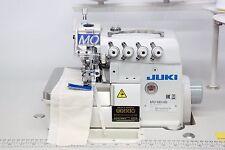 Juki Mo-6814s 4 Thread Overlock Industrial Sewing Machine 00