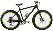 BICICLETTA Fat Bike  Crow 26' 8V Alluminio Cicli Casadei