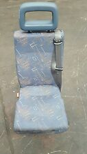 96 05 LDV CONVOY 400 MINIBUS 5TH ROW SEAT DRIVERS SIDE REF FE85 #1589
