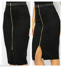 River Island Patternless Straight, Pencil Skirts for Women