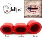 FULLIPS Lip Plumping Enhancer - For a Full & Plump Pout - 100% Genuine UK Seller