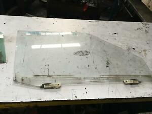 Toyota Townace Right Front Door Glass YR39 04/1992-12/1996