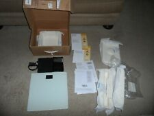 OPTUM TELEHEALTH HEART FAILURE SYSTEM W BLUETOOTH SCALE &VERIZON 4G GALAXY TAB 2