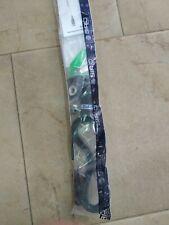 SIRIO HI-POWER 4000 ANTENA MOVIL CB 7/8 2030mm 600W HP4000