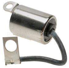 BWD G594 Condenser