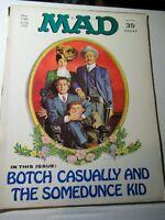 MAD Magazine No.136, July 1970
