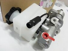 OEM Power Brake Master Cylinder With ABS Ssangyong Musso (Sports ) #4854005501