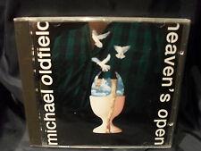 Michael Oldfield - Heavens Open