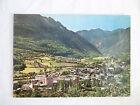Valls Andorra - Andorra la Vella - Vue Générale - 1963 Affranchie d'Andorre