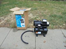 Star Water Systems well pump 1/2HP as pictured