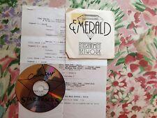Radio Show: COUNTRY STAR TRACKS 9/21/92 GARY MORRIS LIVE PICKING HIS FAVORITES