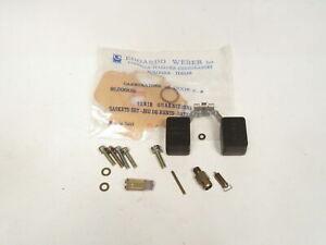 Carburetor Repair Kit Fits Fiat 124 Sedan & 1100R New Weber Brand  92-1086.05