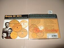 Queen Of Hits: The Macy's Recordings Story cd 2003 Ex + Condition