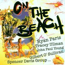On the Beach Rose Laurens, Hotshot ('Fire in the night'), Flirts, Divine,.. [CD]