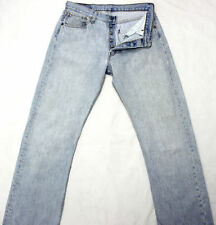 Levi's Stonewashed High Rise L34 Jeans for Women