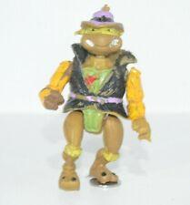 VINTAGE TOY MEXICAN FIGURE BOOTLEG Donatello Teenage Mutant Ninja Turtles