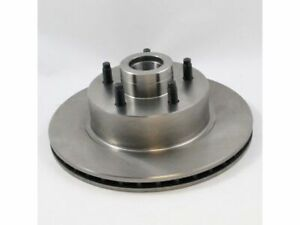For 1975-1980 Mercury Monarch Brake Rotor and Hub Assembly Front 56668YN 1976