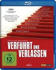 Seduced and Abandoned (2013) ( Seduced & Abandoned ) (Blu-Ray) Diane Kruger NEW
