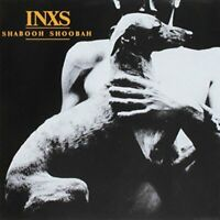INXS - Shabooh Shoobah [CD]