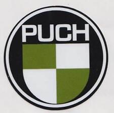 PUCH LOGO PVC AUFKLEBER (MBRPVC016)