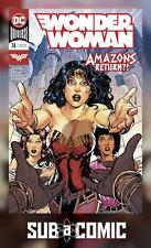 WONDER WOMAN #74 (DC 2019 1st Print) COMIC