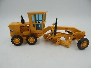 Joal Caterpillar CAT Road Grader Model #212 Miniature