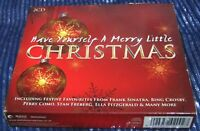 Various Artists : Have Yourself a Merry Little Christmas CD (2008)