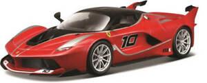 NEW Bburago Ferrari FXX-K 1/18 Model from Mr Toys