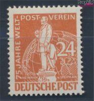 Berlin (West) 37 geprüft postfrisch 1949 Weltpostverein (8716982
