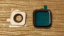Ricambio lente vetro Camera x Fotocamera per SAMSUNG GALAXY Note 4 Edge sm-915