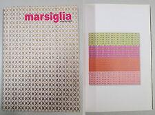 Meneguzzo VINCENZO MARSIGLIA 2001 Galleria Valente  Finale Ligure