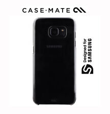 Case Mate Barely There Cover Hard Case Cover, Samsung S7 Edge, Clear