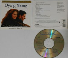 James Newton Howard Kenny G - Dying Young Soundtrack - U.S. cd