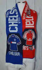 Chelsea London VS Liverpool Arsenal Football Soccer Match Scarf Final 2015/16