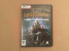 Lord of the Rings: Battle for Middle Earth 2 - Rise of the Witch-King Expansion