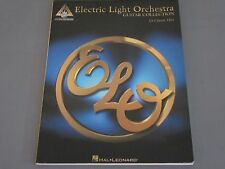 ELECTRIC LIGHT ORCHESTRA, Rare GUITAR COLLECTION Songbook, JEFF LYNNE' ELO Hits