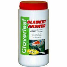 800g Cloverleaf Blanket Answer Koi Fish Pond Blanketweed Algae Treatment