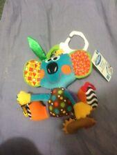 playgro activity friend kenny koala bnwt free post (d29)