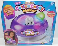 Cra-Z-Art Cotton Candy Maker (NEW IMPROVED UNIT)