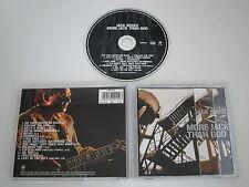 JACK BRUCE/MORE JACK THAN GOD(JBM/SANCTUARY SANCD211) CD ALBUM