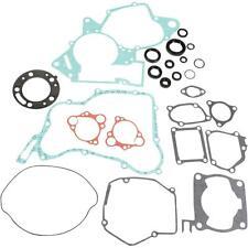 Moose Racing Gasket Kit Set w Oil Seals for 90-97  Honda CR125R - M811235