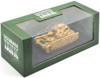 Ultimate Tank Collection Panzer IV Ausf G Camouflage 1/72 Atlas