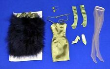 """Soho A Go Go Gogo Monica Merrill outfit only Tyler Tonner 16"""" Mint and complete"""