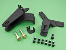 """1983-1997 Ford Ranger 4WD Axle Pivot Drop W/ Camber For 2-4"""" Lift Kit"""