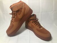 NIKE AIR FORCE 1 MID 07 DARK RUSSET MENS SHOES SZ 12 NEW