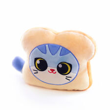 Cat Bread pillow (catbread)