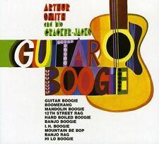 "Arthur ""Guitar Boogie"" Smith - Guitar Boogie [New CD] France - Import"